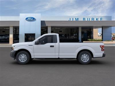 2020 F-150 Regular Cab 4x2, Pickup #1C06634 - photo 4