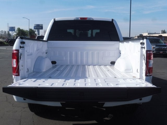 2019 F-150 SuperCrew Cab 4x2, Pickup #1C07675 - photo 9