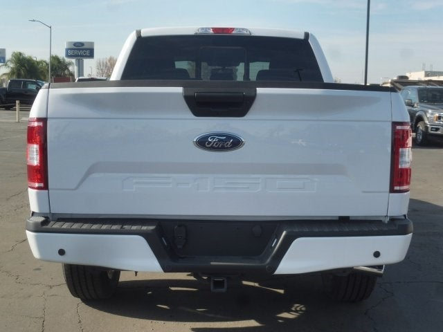 2019 F-150 SuperCrew Cab 4x2, Pickup #1C07675 - photo 4