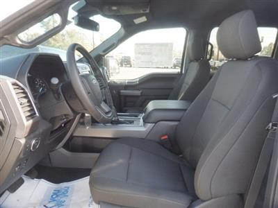 2019 F-150 SuperCrew Cab 4x2, Pickup #1C07675 - photo 7