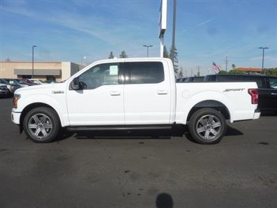 2019 F-150 SuperCrew Cab 4x2, Pickup #1C07675 - photo 3