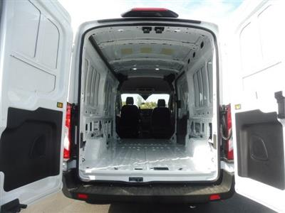 2020 Transit 250 Med Roof RWD, Empty Cargo Van #1C13799 - photo 2