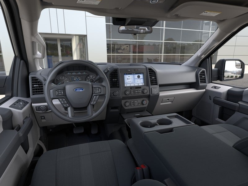 2019 F-150 SuperCrew Cab 4x2, Pickup #1C15198 - photo 4