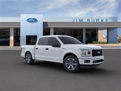 2019 F-150 SuperCrew Cab 4x2, Pickup #1C15198 - photo 1