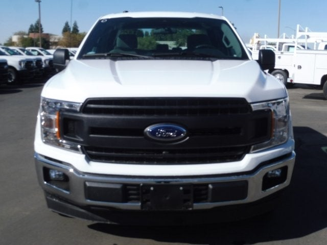 2019 F-150 Super Cab 4x2,  Pickup #1C16398 - photo 3
