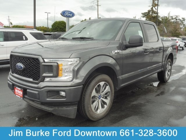 2019 F-150 SuperCrew Cab 4x2,  Pickup #1C17625 - photo 1