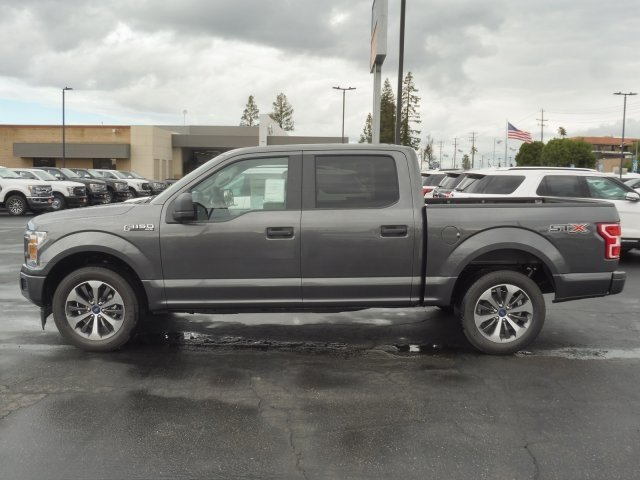 2019 F-150 SuperCrew Cab 4x2,  Pickup #1C17625 - photo 3
