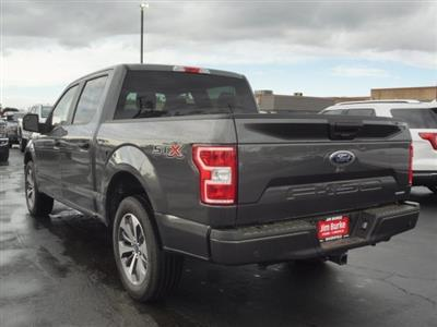 2019 F-150 SuperCrew Cab 4x2,  Pickup #1C17625 - photo 2