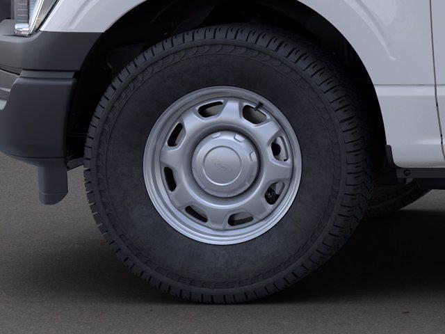 2021 Ford F-150 Regular Cab 4x2, Pickup #1C18483 - photo 20