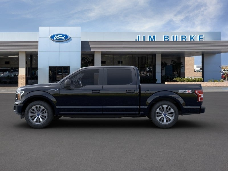 2020 F-150 SuperCrew Cab 4x2, Pickup #1C18759 - photo 4