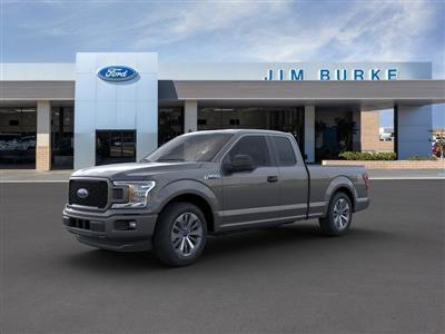 2020 F-150 Super Cab 4x2, Pickup #1C18799 - photo 1