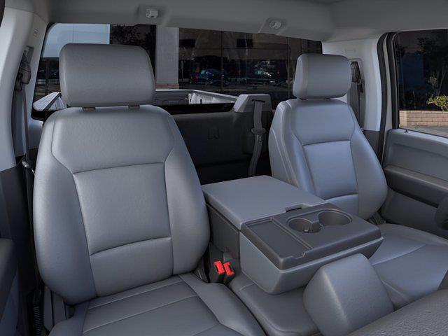 2021 F-150 Regular Cab 4x2,  Pickup #1C24341 - photo 11