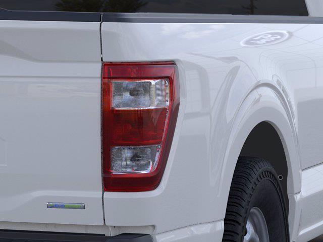 2021 F-150 Regular Cab 4x2,  Pickup #1C24342 - photo 22