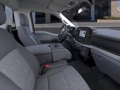 2021 F-150 Regular Cab 4x2,  Pickup #1C24342 - photo 12