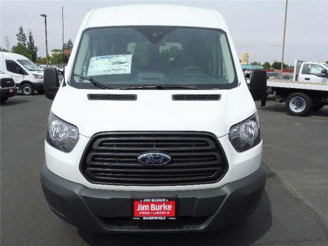 2018 Transit 150 Med Roof, Passenger Wagon #1C27460 - photo 3