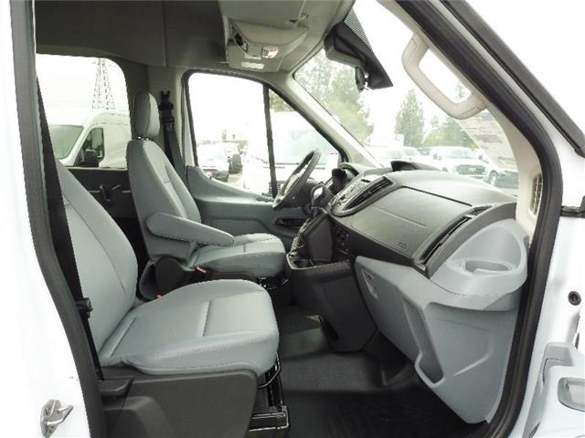 2018 Transit 150 Med Roof, Passenger Wagon #1C27460 - photo 5
