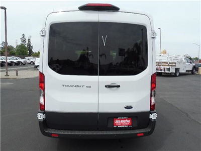 2018 Transit 150 Med Roof, Passenger Wagon #1C27460 - photo 10