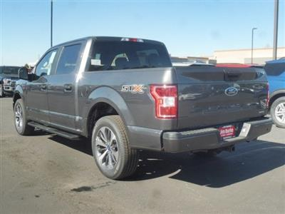 2019 F-150 SuperCrew Cab 4x2, Pickup #1C28463 - photo 2