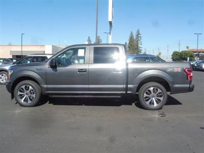 2019 F-150 SuperCrew Cab 4x2, Pickup #1C28463 - photo 4