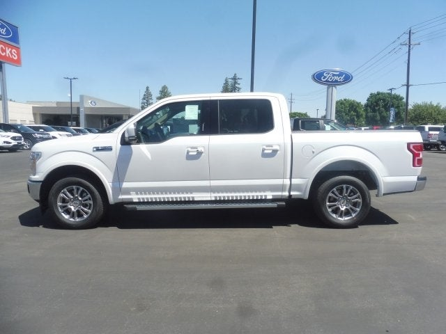 2019 F-150 SuperCrew Cab 4x2,  Pickup #1C28468 - photo 4
