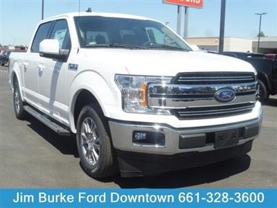 2019 F-150 SuperCrew Cab 4x2,  Pickup #1C28468 - photo 1