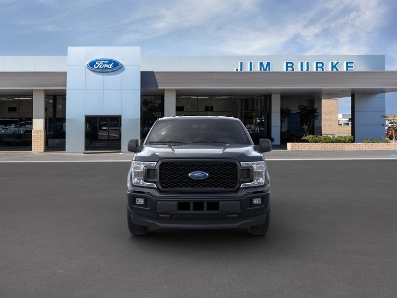 2019 F-150 SuperCrew Cab 4x2, Pickup #1C28469 - photo 6