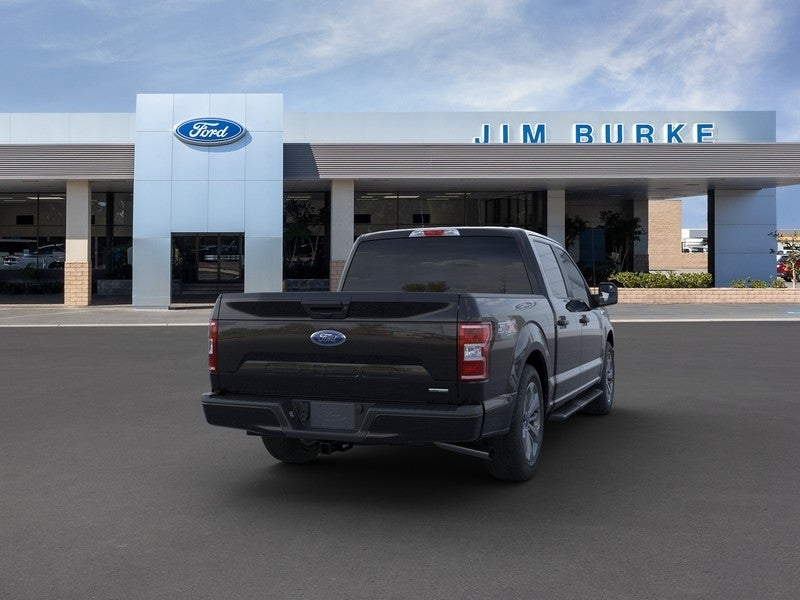 2019 F-150 SuperCrew Cab 4x2, Pickup #1C28469 - photo 8