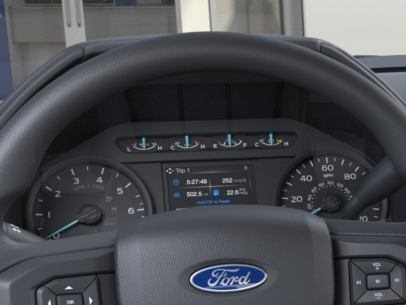 2019 F-150 SuperCrew Cab 4x2, Pickup #1C28469 - photo 13