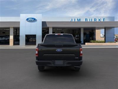 2019 F-150 SuperCrew Cab 4x2, Pickup #1C28469 - photo 5