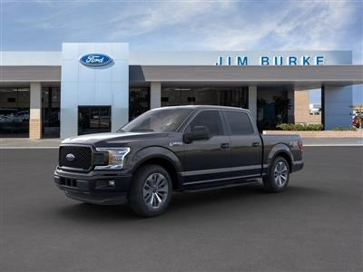 2019 F-150 SuperCrew Cab 4x2, Pickup #1C28469 - photo 1
