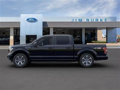 2019 F-150 SuperCrew Cab 4x2, Pickup #1C28469 - photo 3