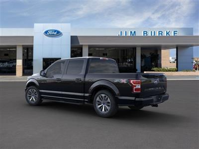2019 F-150 SuperCrew Cab 4x2, Pickup #1C28469 - photo 2