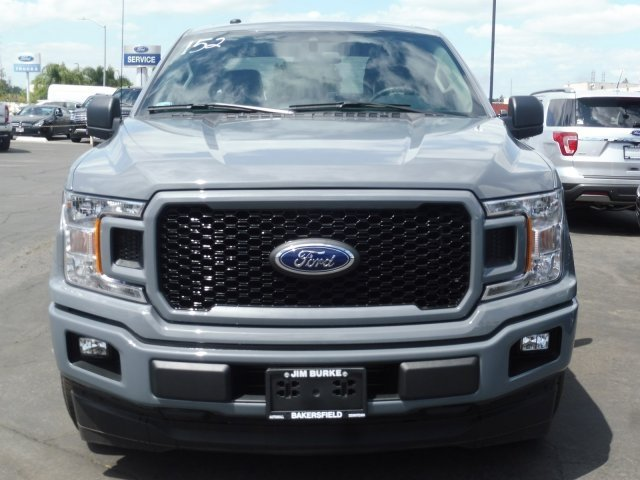 2019 F-150 Super Cab 4x2,  Pickup #1C35878 - photo 3