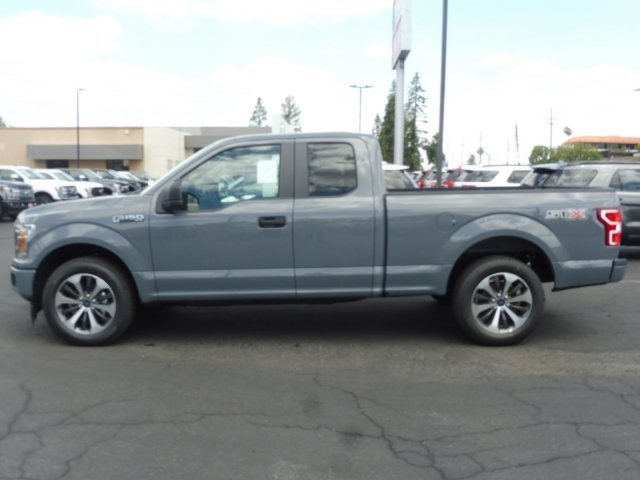 2019 F-150 Super Cab 4x2,  Pickup #1C35878 - photo 4