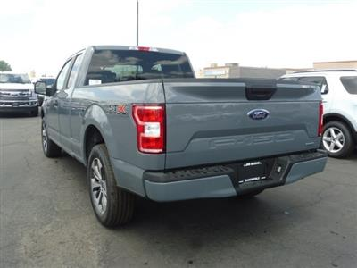 2019 F-150 Super Cab 4x2,  Pickup #1C35878 - photo 2
