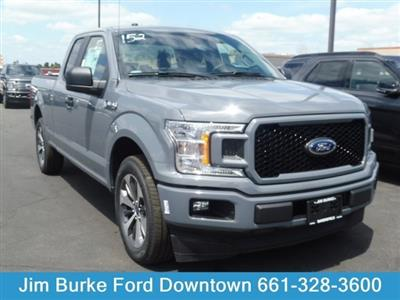 2019 F-150 Super Cab 4x2,  Pickup #1C35878 - photo 1