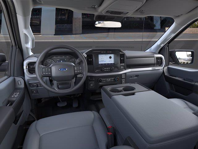 2021 F-150 Super Cab 4x2,  Pickup #1C43058 - photo 10