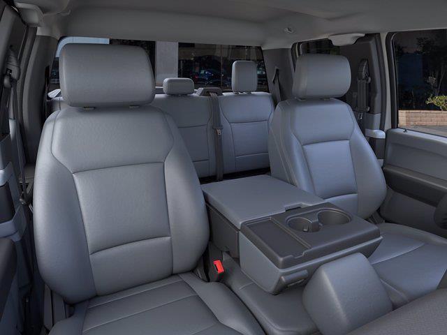 2021 F-150 Super Cab 4x2,  Pickup #1C43058 - photo 11