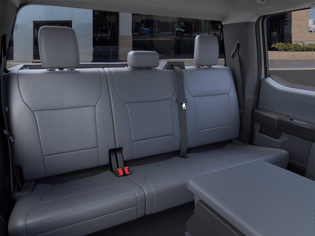 2021 F-150 Super Cab 4x2,  Pickup #1C43058 - photo 12