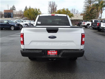 2018 F-150 SuperCrew Cab 4x2,  Pickup #1C45410 - photo 2