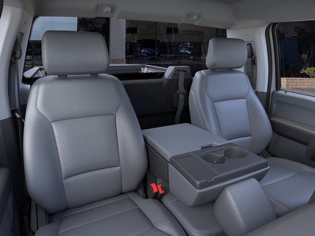 2021 F-150 Regular Cab 4x2,  Pickup #1C45567 - photo 11