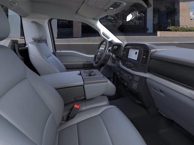 2021 F-150 Regular Cab 4x2,  Pickup #1C45567 - photo 12