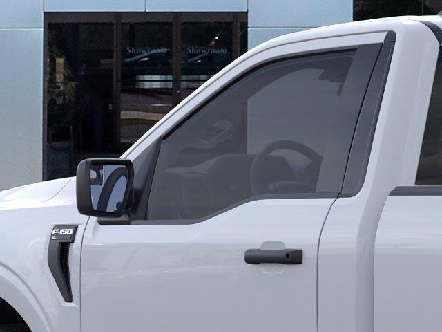 2021 F-150 Regular Cab 4x2,  Pickup #1C45571 - photo 21