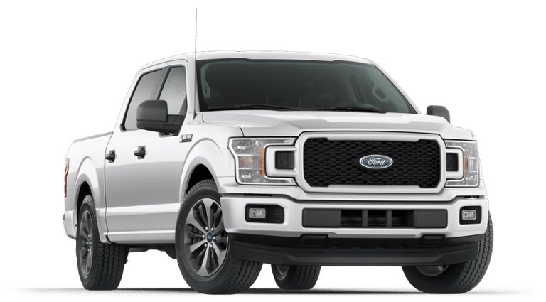 2019 F-150 SuperCrew Cab 4x2,  Pickup #1C46974 - photo 1