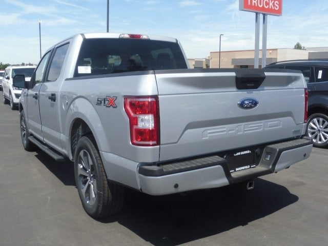 2019 F-150 SuperCrew Cab 4x2,  Pickup #1C46975 - photo 1