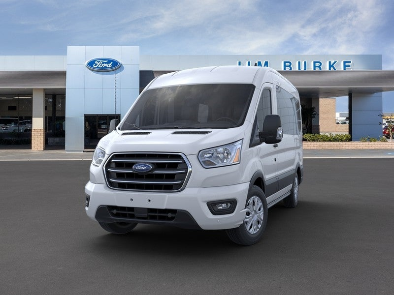 2020 Ford Transit 150 Med Roof RWD, Passenger Wagon #1C59408 - photo 1