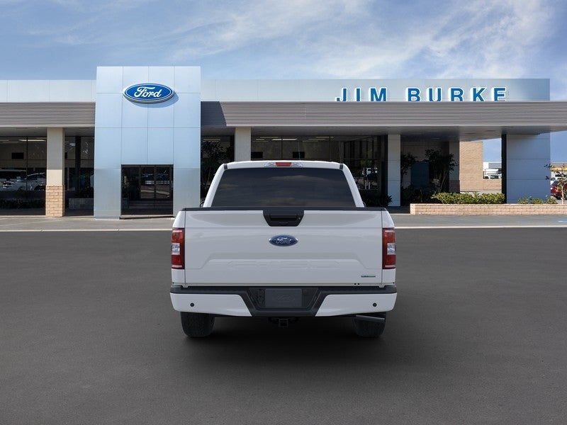 2019 F-150 SuperCrew Cab 4x2, Pickup #1C64432 - photo 5