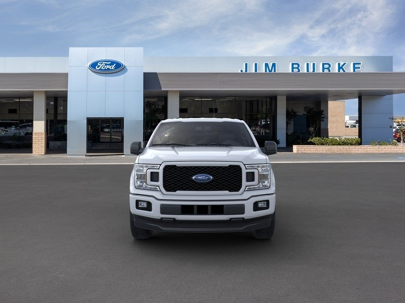 2019 F-150 SuperCrew Cab 4x2, Pickup #1C64432 - photo 6