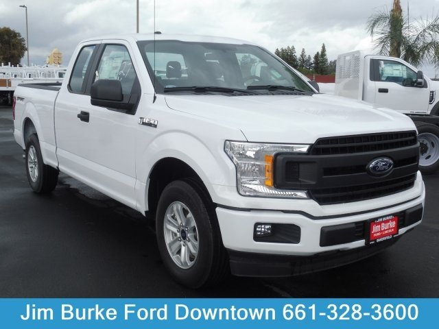2018 F-150 Super Cab 4x2,  Pickup #1C71618 - photo 1