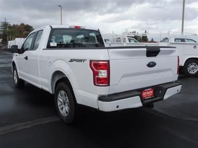 2018 F-150 Super Cab 4x2,  Pickup #1C71618 - photo 2